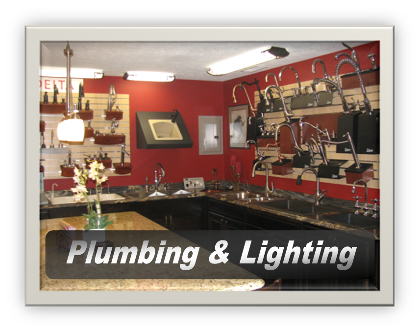 Plumbing & Lighting Design Center